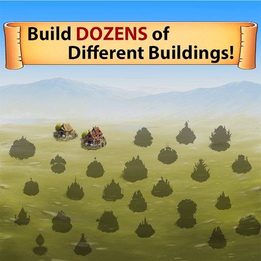 Code Triche Castle Clicker: Build a City, Idle City Builder  APK MOD (Astuce) screenshots 1