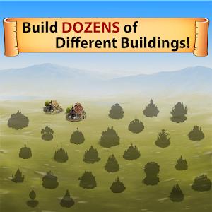 Castle Clicker: Build a City, Idle City Builder 4.5.0
