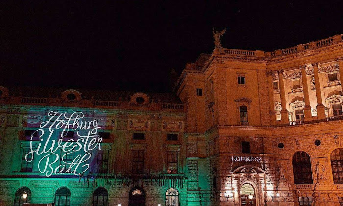 The Hofburg Silvester Ball in Vienna Austria for New Years | Krys Kolumbus Travel