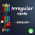 English Irregular Verbs Games icon