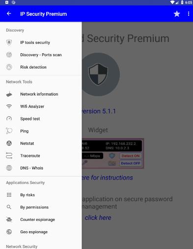 Társkereső DNS android app