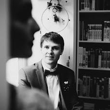 Wedding photographer Lada Terskova (telada). Photo of 08.07.2017