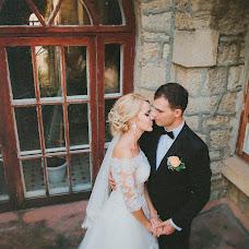 Wedding photographer Aleksandr Skvorcov (ASkvortsov). Photo of 14.10.2014