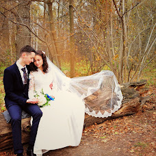 Wedding photographer Vera Averyanova (116vera). Photo of 30.11.2015