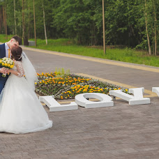 Wedding photographer Anatoliy Podolko (Tolikfoto). Photo of 26.08.2016
