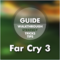 Guide for Far Cry 3 icon