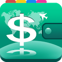 Travel expense- MintT Wallet icon