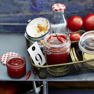 Red Chili Jam