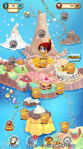 Bubble Bash HD 1.0 de.gamequotes.net 2