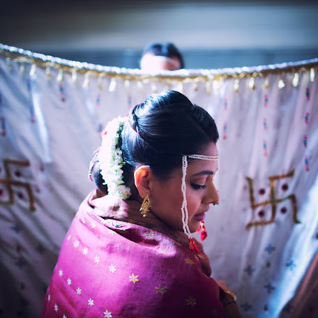 Wedding photographer Sameer Mangtani (mangtani). Photo of 17.06.2015