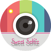 Candy Selfie Camera