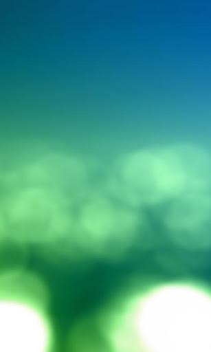 Green Live Wallpaper : 7fon & LWP ss2