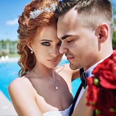 Wedding photographer Aleksandr Vitkovskiy (AlexVitkovskiy). Photo of 03.07.2017