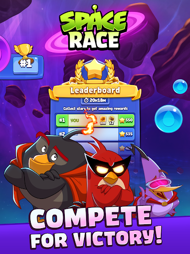 Angry Birds POP Blast 1.10.0 screenshots 12