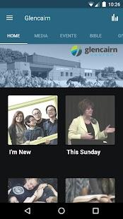 Glencairn Church - náhled
