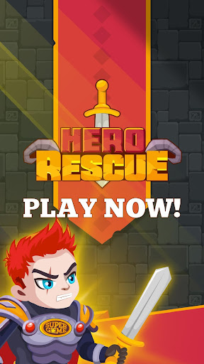 Hero Rescue android2mod screenshots 5