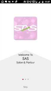SAS Unisex Salon - náhled
