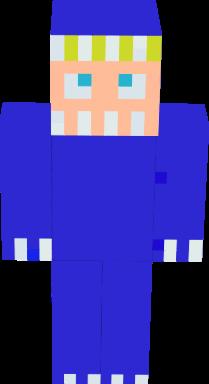 raptor blue | Nova Skin