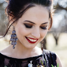 Wedding photographer Anastasiya Sviridenko (fotosviridenko). Photo of 24.04.2018