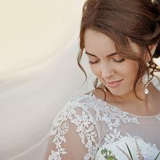 Wedding photographer Natalya Golovan (NataliSNV2007). Photo of 29.12.2016
