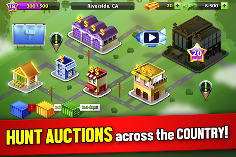 Bid Wars - Storage Auctions screenshot 01