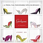 Photo: Girligami: A Fresh, Fun, Fashionable Spin on Origami Cindy Ng Watson-Guptill 2008 Paperback 112 pp ISBN 0823092380