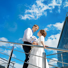 Wedding photographer Maksim Eysmont (Eysmont). Photo of 24.07.2017