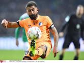 Officiel : Le Bayer Leverkusen a signé Kerem Demirbay