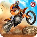 Trial Dirt Bike Racing: Mayhem - Motorcycle Race icon