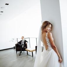 Wedding photographer Nikolay Kireev (NikolayKireyev). Photo of 19.10.2018