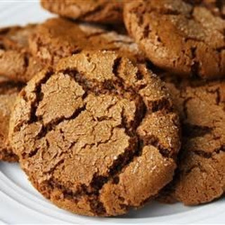 Molasses Ginger Snaps Recipes