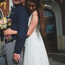 Wedding photographer Georgi Kazakov (gkazakov). Photo of 21.08.2017
