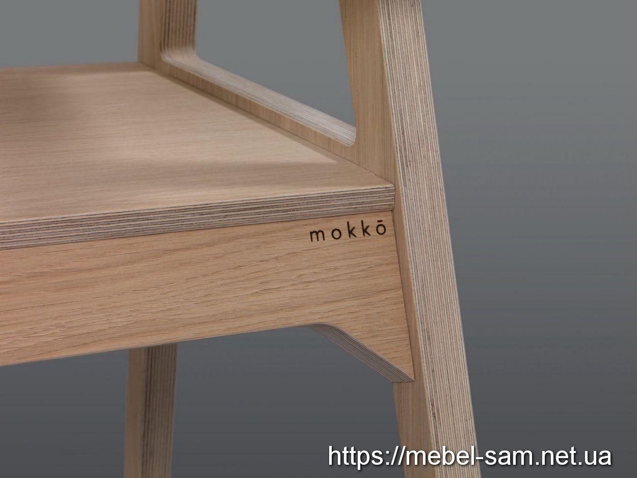 Простая и надежная фанерная конструкция