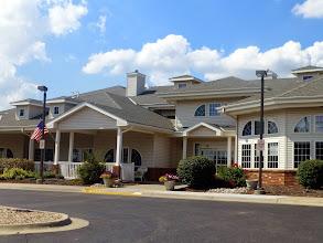 Photo: Grandma's home at Windcrest