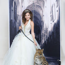 Wedding photographer Elena Kozlova (ae-elena). Photo of 10.09.2015