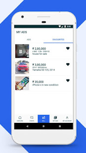Download OLX: Buy & Sell Near You with Online Classifieds APK