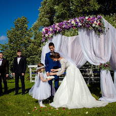 Wedding photographer Viktoriya Smelkova (FotoFairy). Photo of 28.06.2016