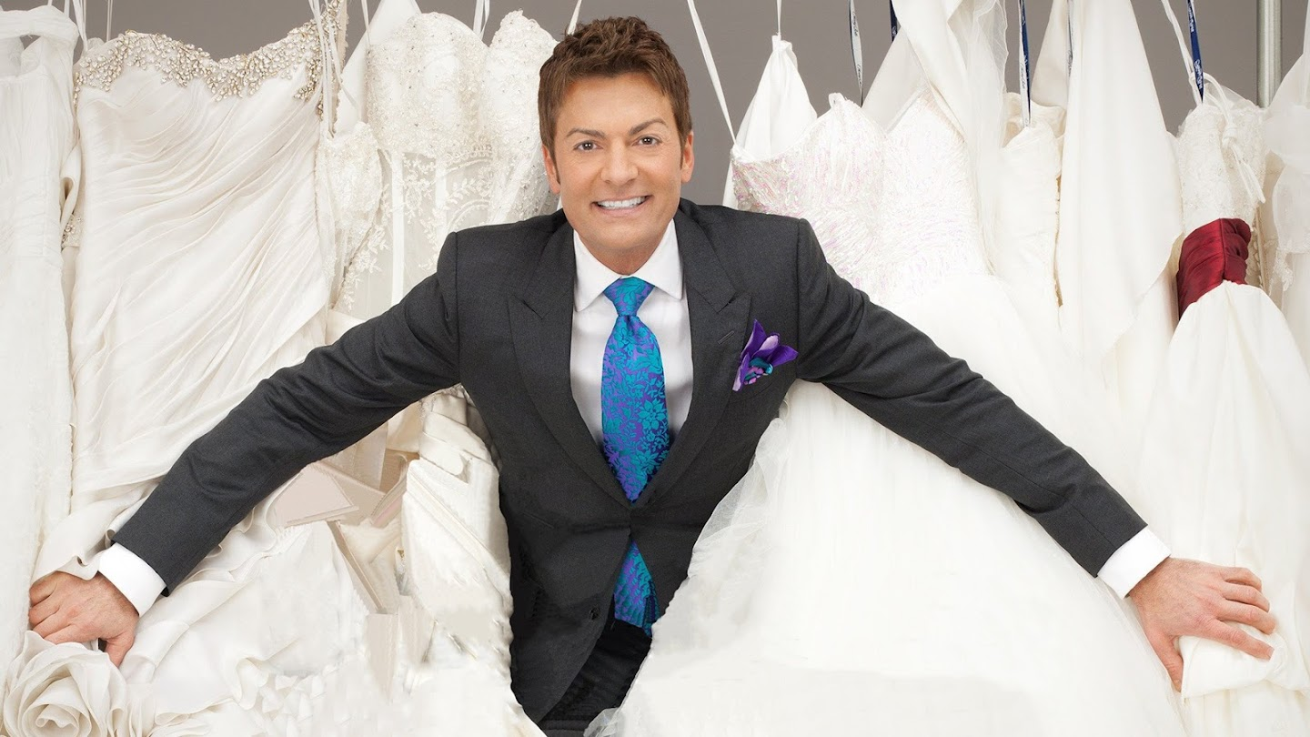 Watch Say Yes to the Dress live