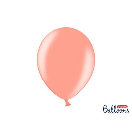 Ballonger - Roséguld metallic