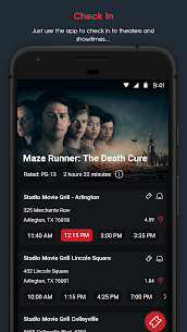 MoviePass Apk 4
