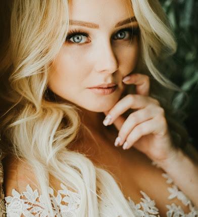 Wedding photographer Yulya Kamenskaya (juliakam). Photo of 15.07.2018