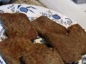 Scrapple The Real Thing Recipe