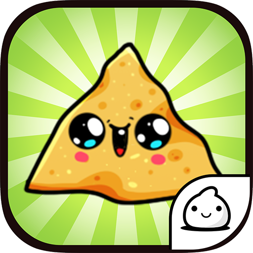 Crisps Evolution - Idle Kawaii & Clicker Game