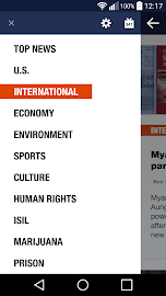Al Jazeera America News Screenshot 4