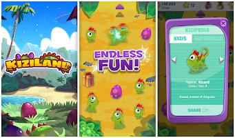 Screenshot of Kizi – Fun Free Games!