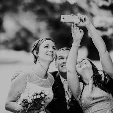 Wedding photographer Jiří Šmalec (jirismalec). Photo of 03.11.2017