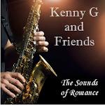 Kenny G & Friends Icon