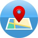 MyLocation - GPS Maps Location icon