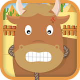 Crazy cowboy Apk Download Free for PC, smart TV