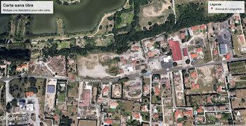 terrain à Saint-Féliu-d'Avall (66)